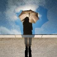 사랑은 우산을 타고