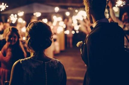 결혼식에 사용하면 좋은 '축시'